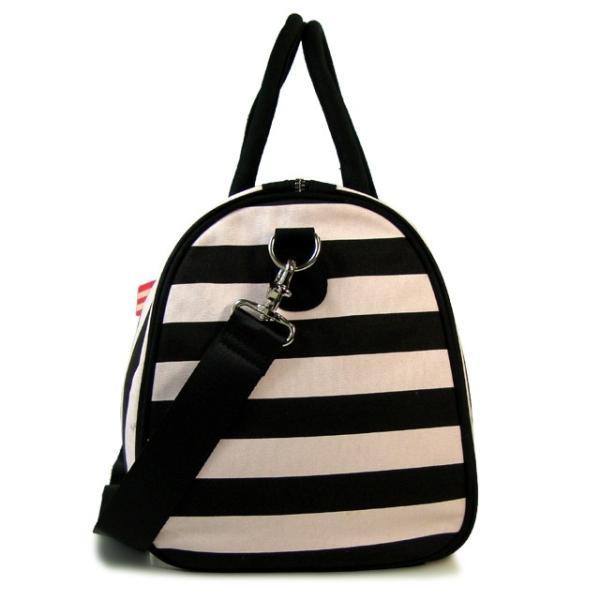 ヴィクトリアシークレット バッグ VICTORIA'S SECRET ボストンバッグ ジムバッグ 旅行バッグ 大きめ|climb-f|03