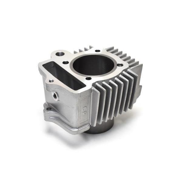 クリッピングポイント製 ボアアップ88ccキット補修用シリンダー 適合:12Vダックス50 clippingpointstore