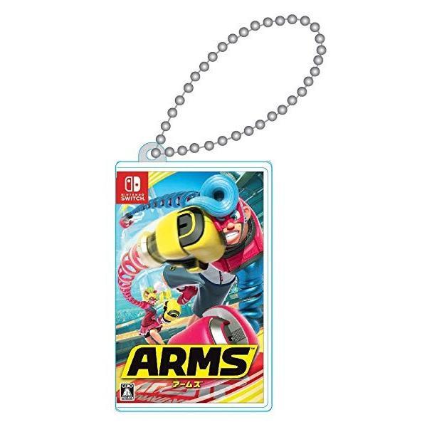 Nintendo Switch専用カードポケットmini ARMS 送料無料|clorets