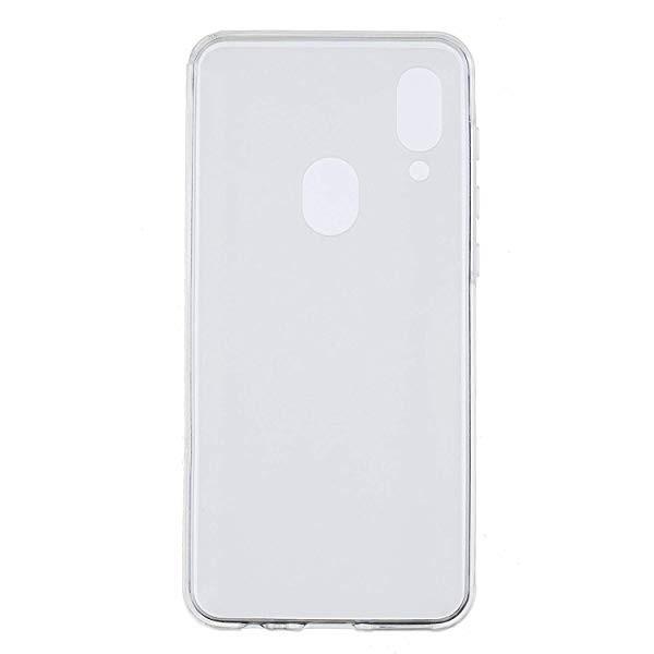 UMIDIGI A3 ケース/UMIDIGI A3 Pro ケース [ ]マット質感 シンプル TPU ソフト カバー umidigiA3 専用 半透明 送料無料 送料無料|clorets|02