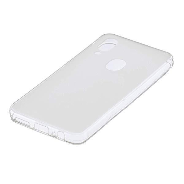 UMIDIGI A3 ケース/UMIDIGI A3 Pro ケース [ ]マット質感 シンプル TPU ソフト カバー umidigiA3 専用 半透明 送料無料 送料無料|clorets|03