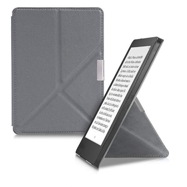 送料無料 Kobo Aura Edition 2 ケース 電子リーダーカバー PUレザー 電子書籍 保護ケース|clorets|02