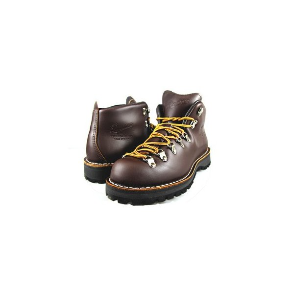 DANNER MOUNTAIN LIGHT 30866 BROWN ダナー マウンテンライト 30866|cloudshoe|02