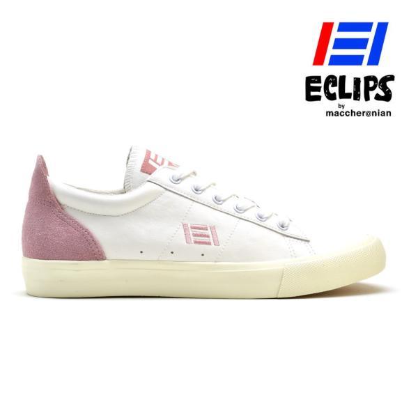 【セール】【目玉価格】ポイント+5% エクリプス ECLIPS 42010 ピンク ローカット カジュアル スニーカー レディース|cloudshoe