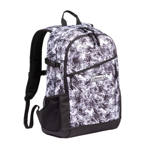 Coleman コールマン ウォーカー25 WALKER25 25L リュックサック 軽量 丈夫 通学 通勤 軽量 旅行 スポーツ アウトドア レビューを書いて送料無料|clover-bag|06