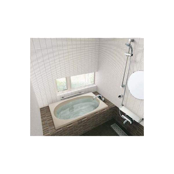 INAX グラスティN浴槽 1200サイズ 和洋折衷タイプ ABN-1200