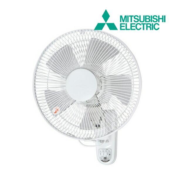 三菱電機 扇風機 K30-YS-W ピュアホワイトの画像