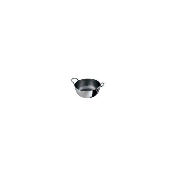 三菱IHクッキングヒーター用別売部品 CS-T22 専用天ぷら鍋