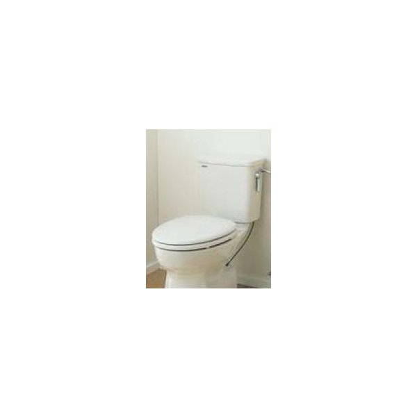 セキスイ 簡易水洗便器 KY(N)シリーズ【RVK30W】手洗なしオフホワイト
