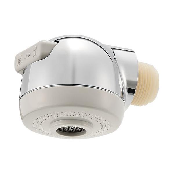π三栄水栓/SANEI PS81-80X2-1MH シャワーヘッド(切替)