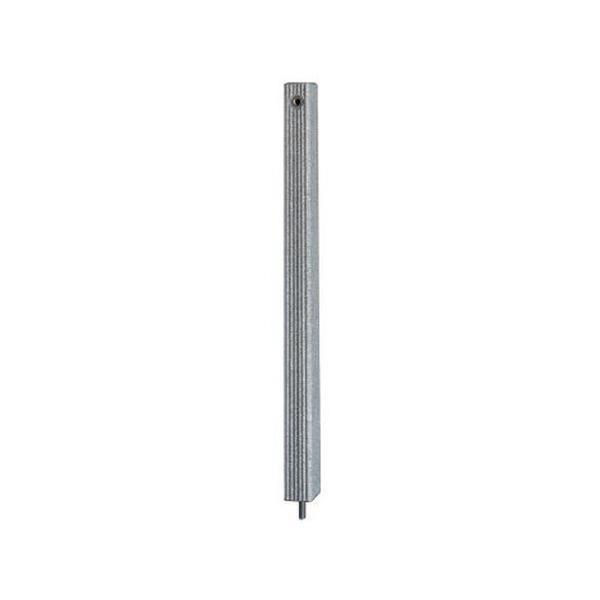 タキロンシーアイ 水栓柱【302630】80mm角 下出しタイプ (HIVP管) DVS-12HI