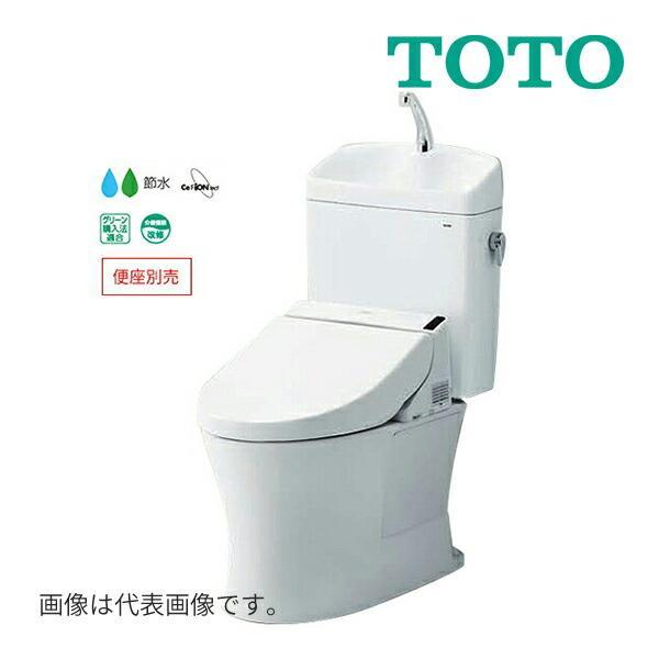 TOTO 組み合わせ便器 ピュアレストQR CS232B + SH233B...