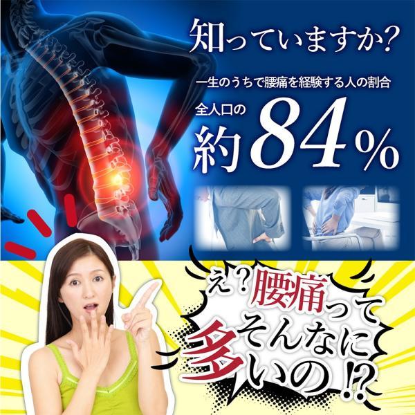 cure green 腰痛ベルト コルセット カイロプラクティック院監修の腰サポーター 骨盤 矯正 介護 男性用 女性用 腹圧サポートタイプ|cloverone|05