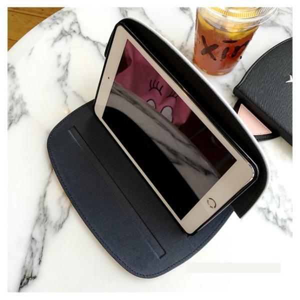 新作 iPad 2/3/4 Air/ai2  用 ケース おしゃれ カバー 手帳型 レザーTPU  耐衝撃 キャラクター  スタンド機能 ・オートスリープ機能付き|clovershop|05