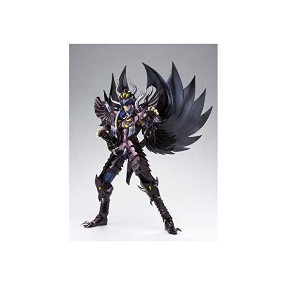 <title>Bandai - 贈り物 Figurine Saint Seiya Myth Cloth EX Hades Garuda Aiakos 18cm 4573102551320</title>