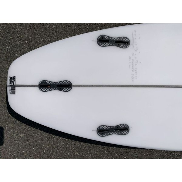 【即納ストック】2020 JS industries サーフボード MONSTA 2020 MODEL    (SquashTail) 5' 10