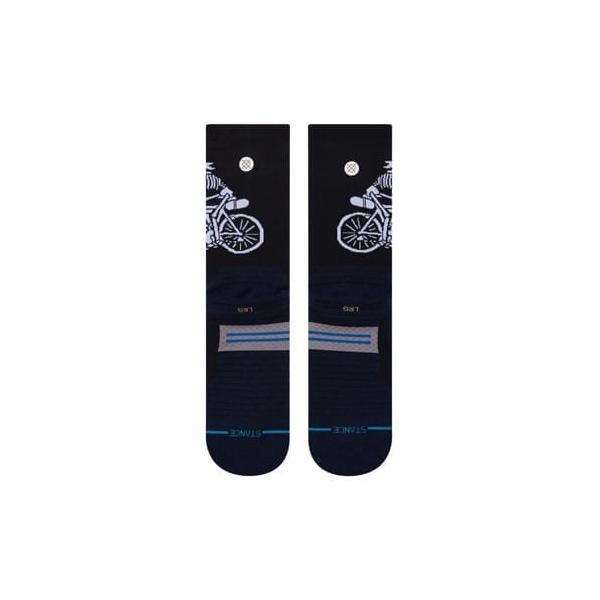 正規品●STANCE スタンス●ソックス 靴下 ●ANTON VAGABOND●L(25.5〜29cm)●送料無料|cloversurf|03