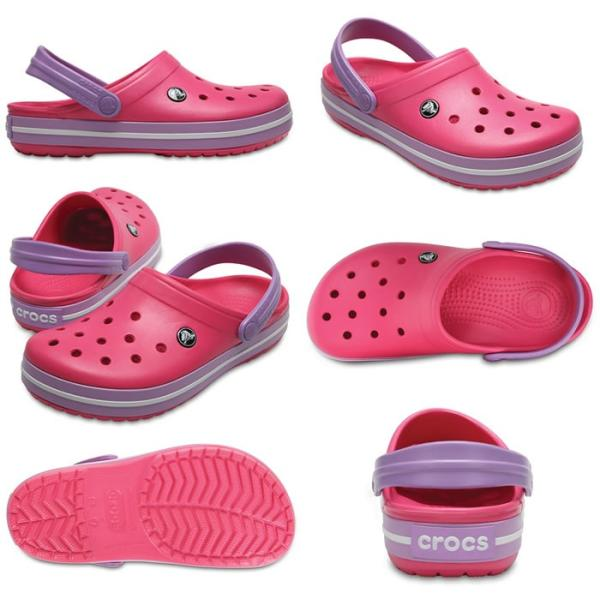 crocs クロックス Crocband / クロックバンド メンズ レディース サンダル 11016|clustic-r|11