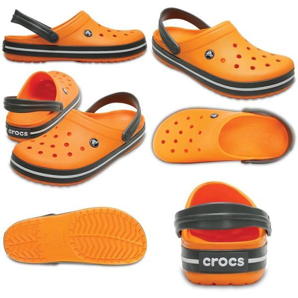 crocs クロックス Crocband / クロックバンド メンズ レディース サンダル 11016|clustic-r|12