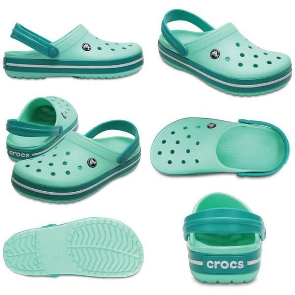 クロックス クロックバンド / crocs Crocband メンズ レディース サンダル 11016 clustic-r 09