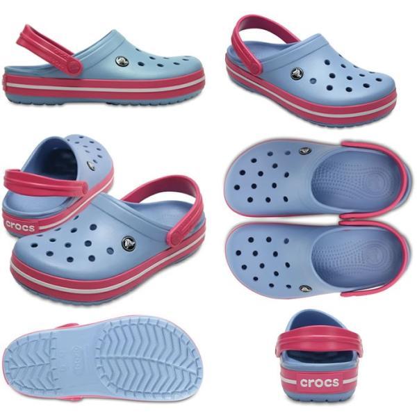 crocs クロックス Crocband / クロックバンド メンズ レディース サンダル 11016|clustic-r|10