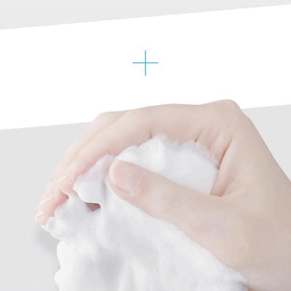 どろ豆乳石鹸どろあわわ|cm-japan|14