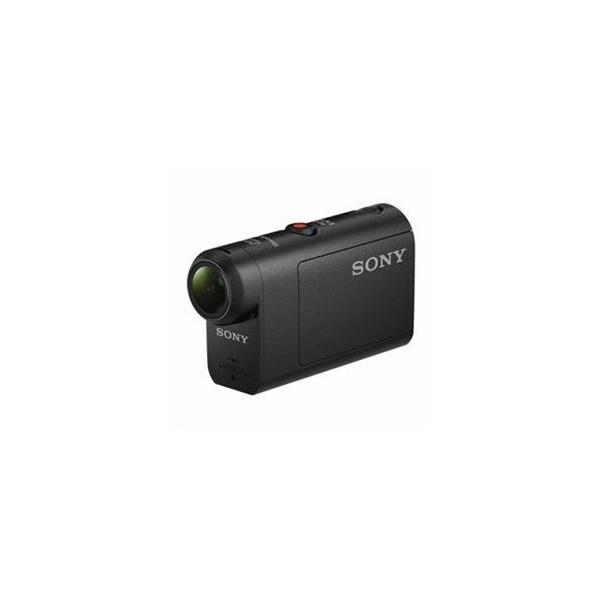 ☆ソニー デジタルHDビデオカメラレコーダー アクションカム HDR-AS50