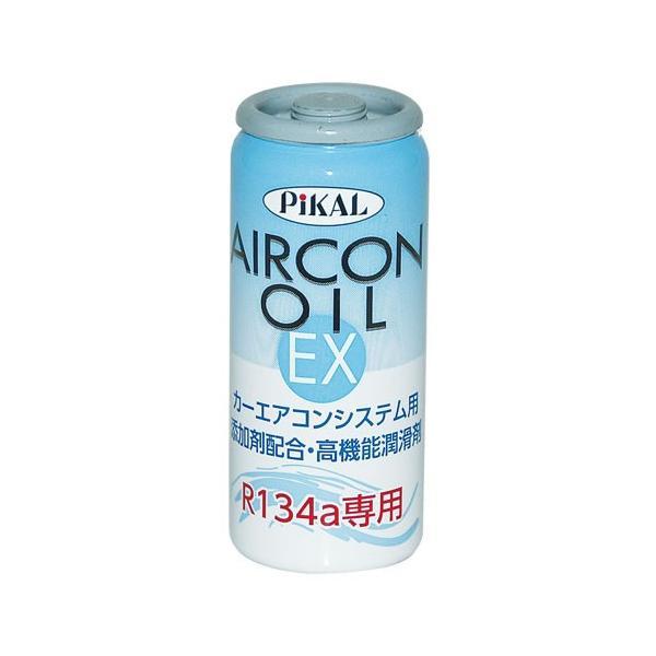 日本磨料工業 PIKAL(ピカール) エアコンオイルEX  30ml 数量1 品番 66800