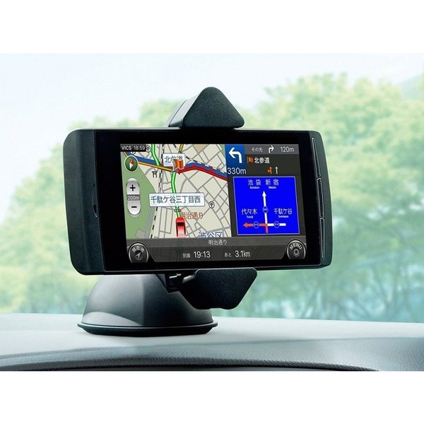 カーナビ タイム180日ライセンス Android iPhone iPad タブレット対応 渋滞情報対応 地図自動更新 ポータブルナビ NAVITIME ドラレコ、CarPlayに対応!|cnsp-shop|06