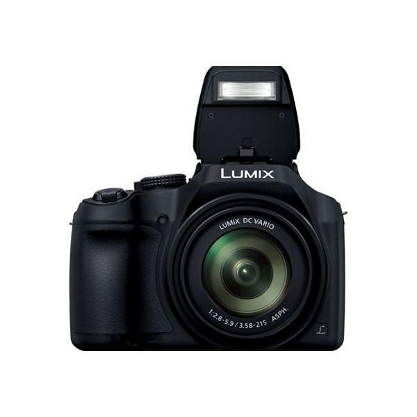 パナソニック PANASONIC LUMIX(ルミックス) DC-FZ85 デジタルカメラ DC-FZ85 DCFZ85/カメラ デジタルカメラ ブラック