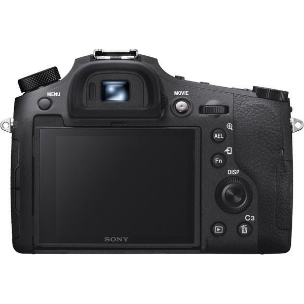 ソニー SONY デジタルスチルカメラ Cyber-shot(サイバーショット) RX10 IV DSC-RX10M4 DSCRX10M4/カメラ デジタルカメラ ブラック|co-chi|05