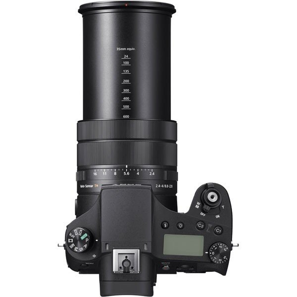 ソニー SONY デジタルスチルカメラ Cyber-shot(サイバーショット) RX10 IV DSC-RX10M4 DSCRX10M4/カメラ デジタルカメラ ブラック|co-chi|06