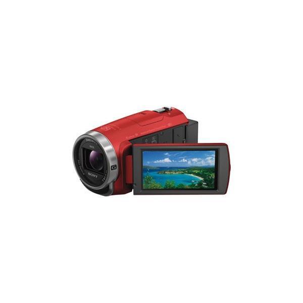 ソニー SONY デジタルHDビデオカメラレコーダー Handycam(ハンディカム) 64GB HDR-CX680 HDRCX680/カメラ ビデオカメラ パーソナルビデオカ|co-chi|03