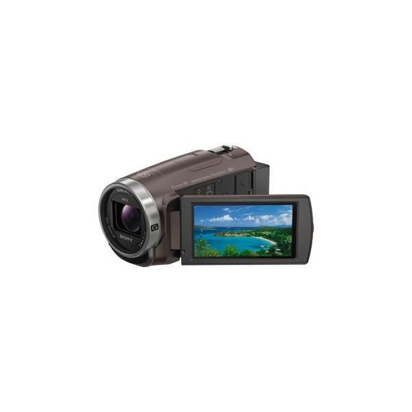 ソニー SONY デジタルHDビデオカメラレコーダー Handycam(ハンディカム) 64GB HDR-CX680 HDRCX680/カメラ ビデオカメラ パーソナルビデオカ|co-chi|04