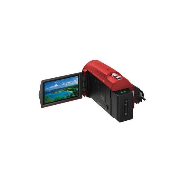 ソニー SONY デジタルHDビデオカメラレコーダー Handycam(ハンディカム) 64GB HDR-CX680 HDRCX680/カメラ ビデオカメラ パーソナルビデオカ|co-chi|07