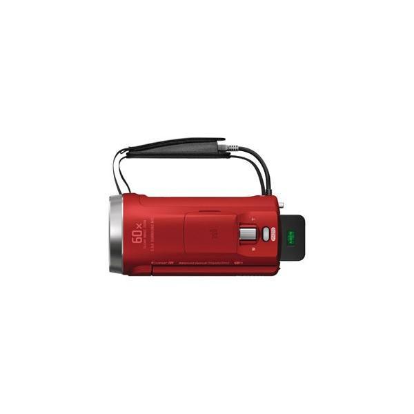 ソニー SONY デジタルHDビデオカメラレコーダー Handycam(ハンディカム) 64GB HDR-CX680 HDRCX680/カメラ ビデオカメラ パーソナルビデオカ|co-chi|08