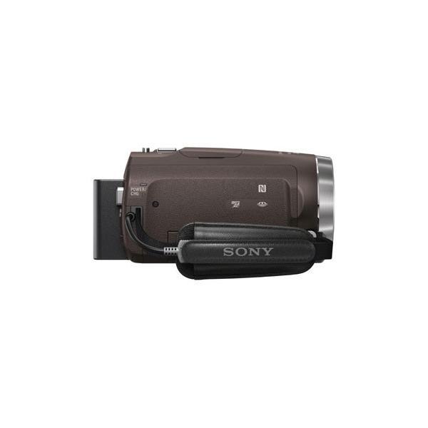 ソニー SONY デジタルHDビデオカメラレコーダー Handycam(ハンディカム) 64GB HDR-CX680 HDRCX680/カメラ ビデオカメラ パーソナルビデオカ|co-chi|09