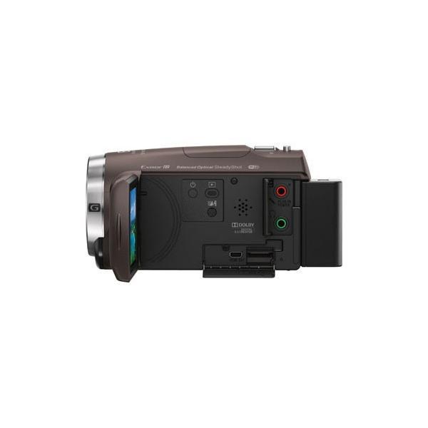 ソニー SONY デジタルHDビデオカメラレコーダー Handycam(ハンディカム) 64GB HDR-CX680 HDRCX680/カメラ ビデオカメラ パーソナルビデオカ|co-chi|10