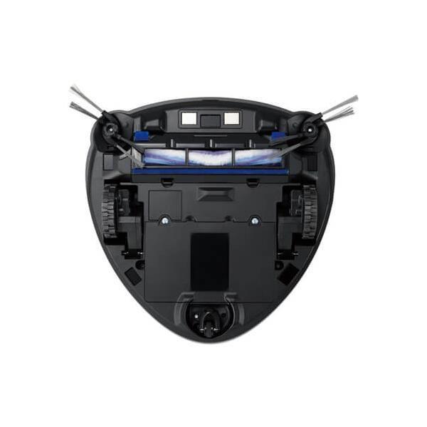 パナソニック PANASONIC ロボット掃除機 RULO ルーロ MC-RS810 MCRS810/掃除機  ダストボックス ルーロパナソニック ホワイト co-chi 04