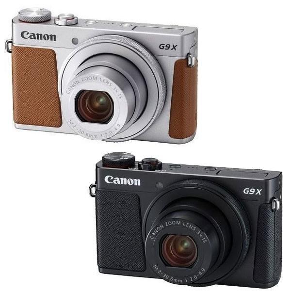クーポン配布中!キャノン デジタルカメラ キャノン CANON コンパクトデジタルカメラ PowerShot(パワーショット) G9 X Mark II PSG9XMARKII/デジカメ 本体 キャ