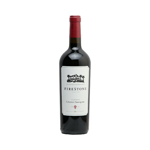 ファイヤーストーンカベルネソーヴィニヨン2018赤ワイン