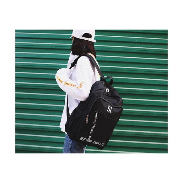 リュック リュックサック レディース 大人 大容量 かわいい デイパック 通勤 通学 おしゃれ 軽量 かばん 高校生|cobalt-shop|09