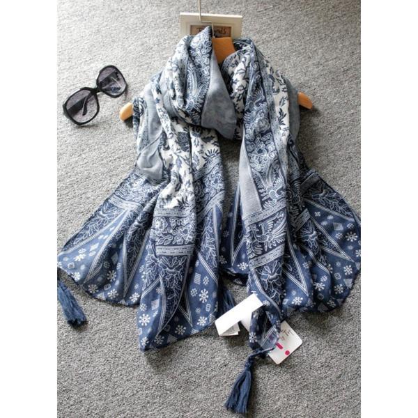 Marimekko マリメッコ トートバッグ ウニッコ  大きめ トート キャンバス レディース  /Lサイズ 在庫処分  ストール  無料贈呈 母の日 cobalt-shop 06