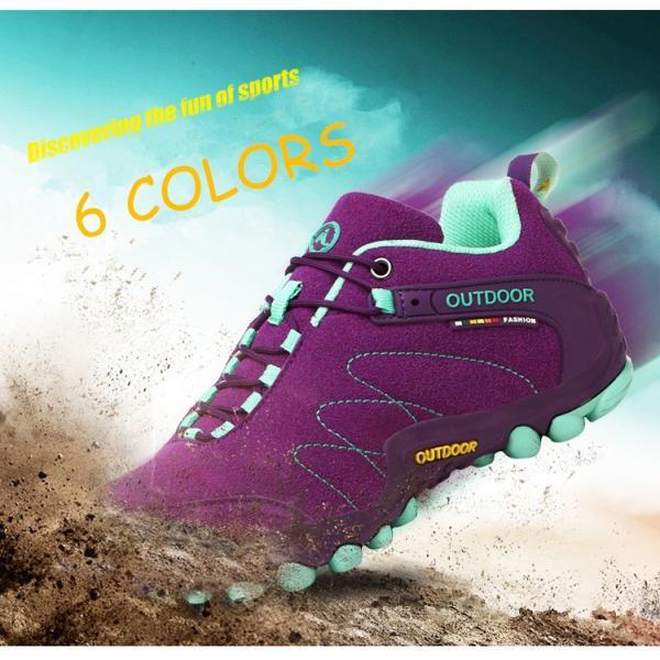 トレッキングシューズメンズ レディース 登山靴 疲れない 軽量 防水 ランニングシューズ 運動靴 ウォーキングシューズ アウトドア スポーツ