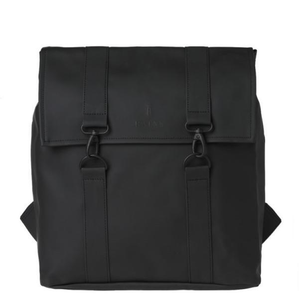 RAINS BACKPACK レインズ バッグ 防水 バックパック リュック メンズ レディース 通勤 通学 裏ポケット付き|cobalt-shop|04