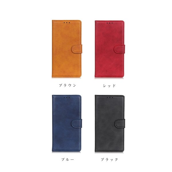 ASUS ZenFone 6 ZS630KL ケース 手帳型 レザー カード収納 衝撃吸収 落下防止 CASE 汚れ防止 スタンド機能 便利 実用 coco-fit2018 03