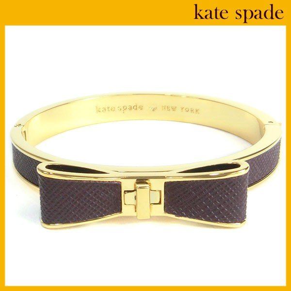 ケイトスペード ブレスレット バングル 腕輪 ブレス アクセサリー ジュエリー kate spade