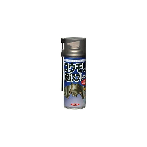 イカリ消毒スーパーコウモリジェット420ml