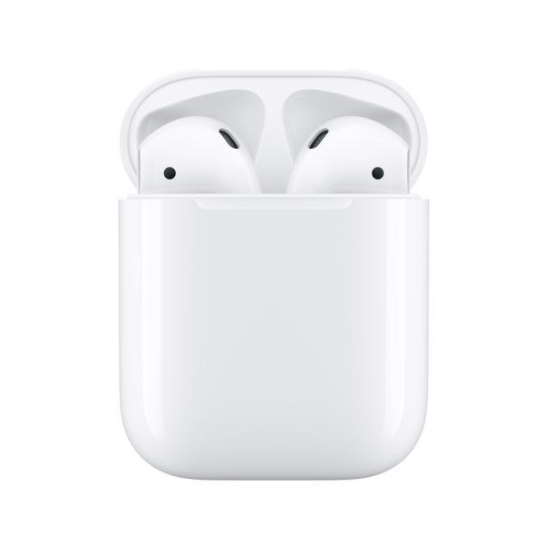 アップル Apple AirPods  エアーポッズ 第2世代  with Charging Case 2019年 新型 MV7N2J/A  正規品|cocoawebmarket