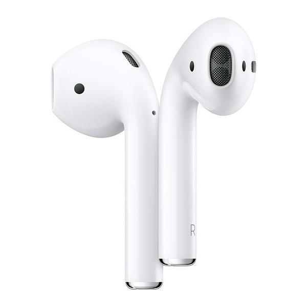 アップル Apple AirPods  エアーポッズ 第2世代  with Charging Case 2019年 新型 MV7N2J/A  正規品|cocoawebmarket|02